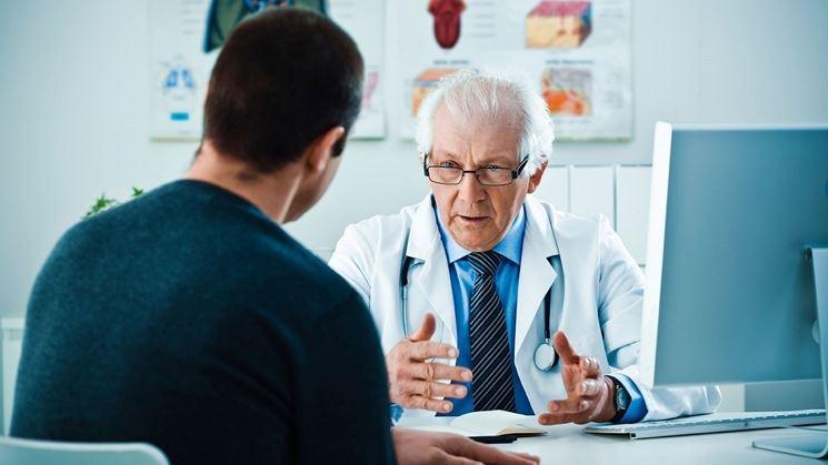 Visita andrologo urologo