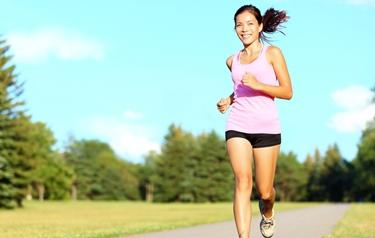 donna corsa