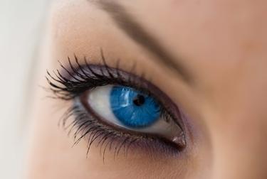 alterazioni dell'occhio