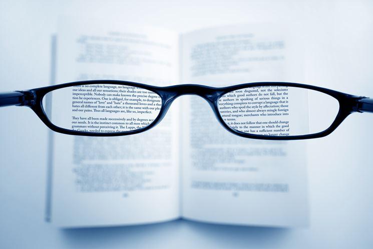 Lenti per astigmatismo ipermetropico