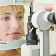 Esame clinico degli occhi
