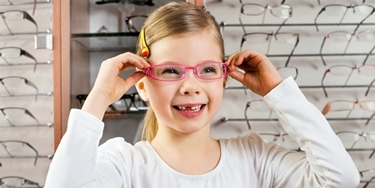 Lenti occhiali