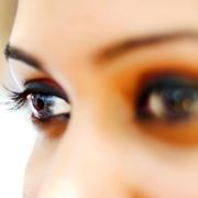 Uveite occhio