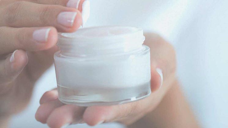Crema pelle sensibile