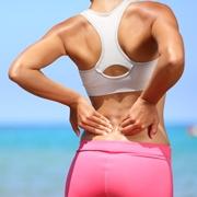 il dolore da contrattura alla schiena