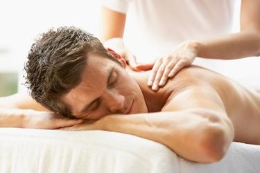 I massaggi per le contratture muscolari
