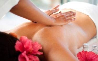 massaggi contratture muscolari