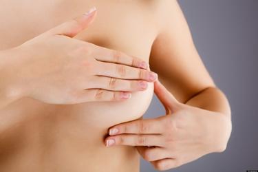 Principali sintomi della mastite