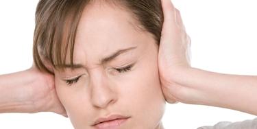 Fastidio dell'acufene auricolare