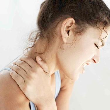 dolore da artrosi del collo