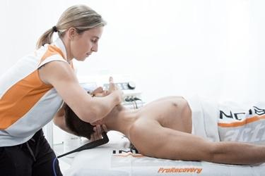 Trattamento fisioterapico per la cervicalgia<p />