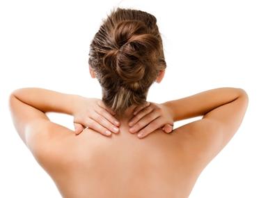 Fisioterapia per dolori cervicali