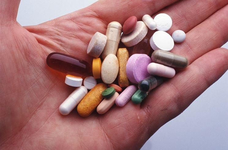 farmaci labirintite