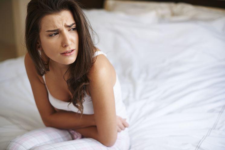 Malessere e sensazione di vomito