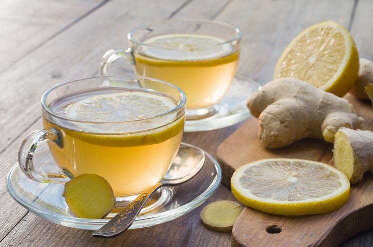 Il limone è una cura naturale