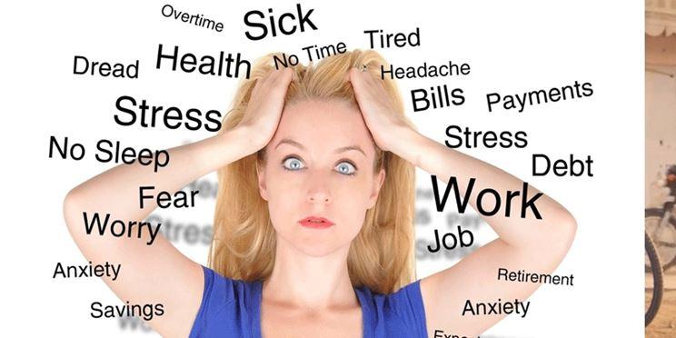 Sintomi nervosismo