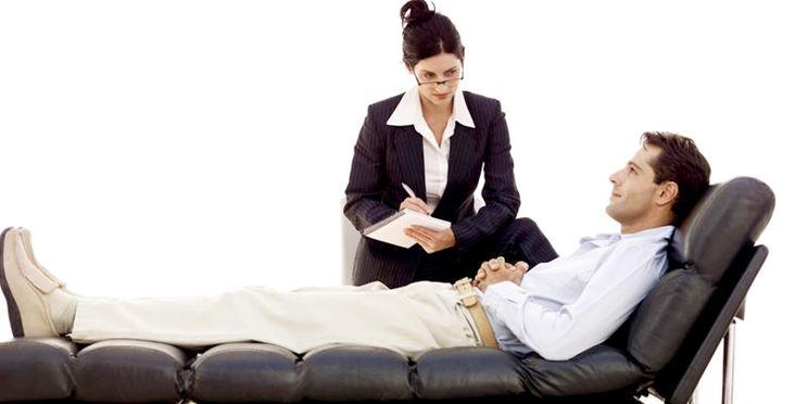 Ansia terapie psicoterapia