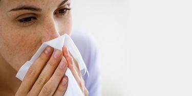 sanguinamento dal naso