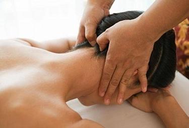massaggio cura neuropatia