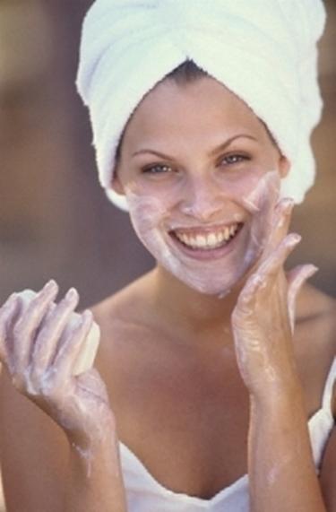 proteggere la pelle