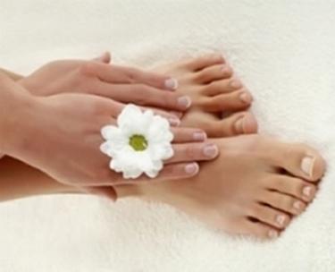 cura mani e piedi