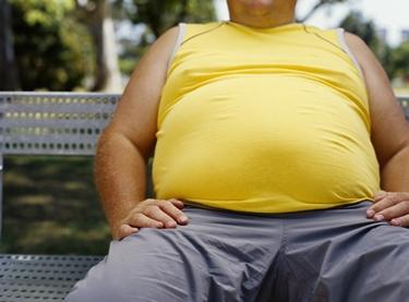 accumulo di peso