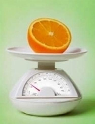 il giusto peso