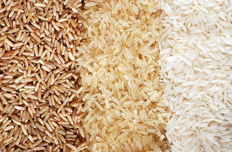 Il riso, un toccasana per la colite