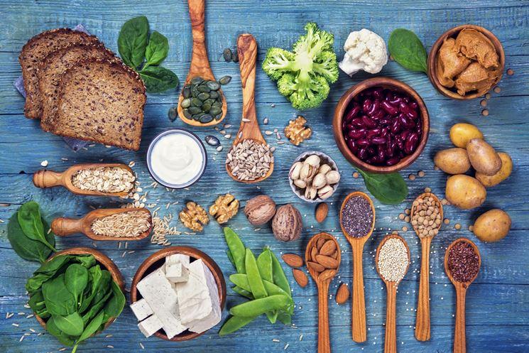 vitamina D dieta vegana