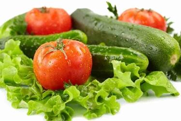 verdure fresche per dieta