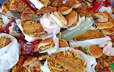 Cibi da eliminare dalla dieta