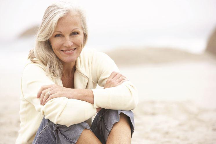 Vivere bene menopausa