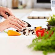 La preparazione degli alimenti