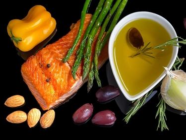 Esempi dieta mediterranea