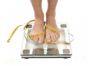 Bilancia e perdita di peso