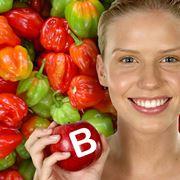 Dieta gruppo sanguigno b