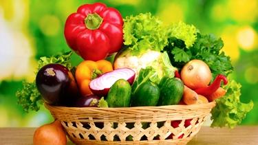 Regime alimentare sano