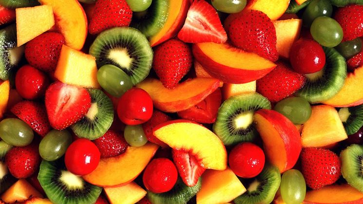 Frutta dieta mestruazioni