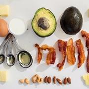 dieta chetogenica alimenti