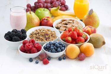 Alimenti sani e preferibili