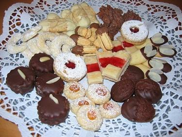 I dolci: alimenti da evitare