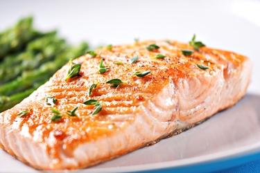Il pesce: uno degli alimenti migliori