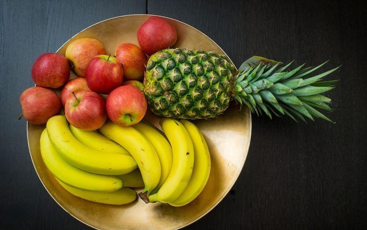 ernia iatale dieta