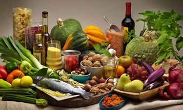 Alimenti benefici per l'ipertensione