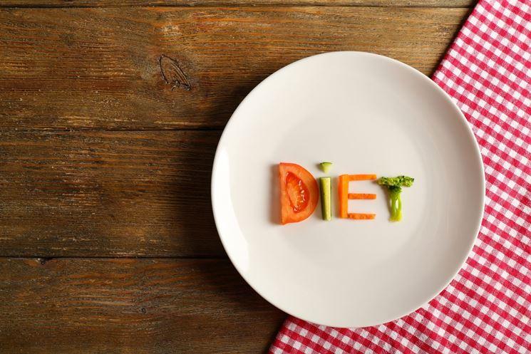 Dieta per reflusso gastroesofageo