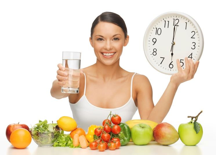 Combattere reflusso gastroesofageo