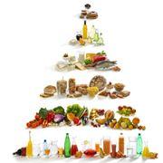 Piramide alimentare mediterannea