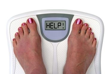 Effetti del metabolismo basso