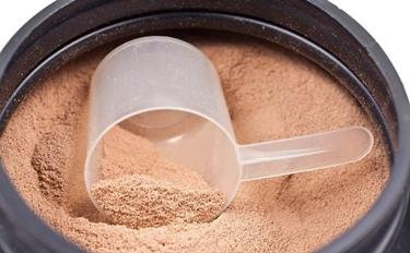 Proteine estratte dalla soia<p />