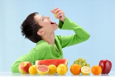 dieta Candida Albicans